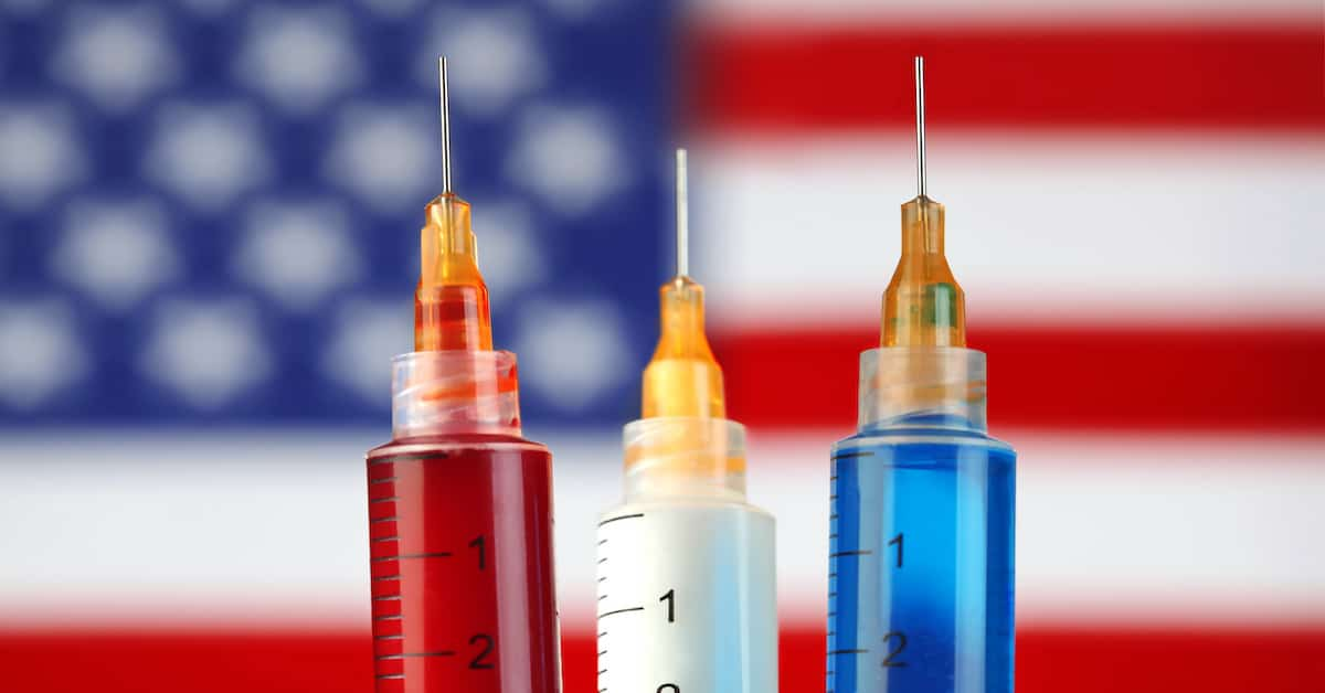Americans Should Vaccinate Themselves From a Tyrannical Government