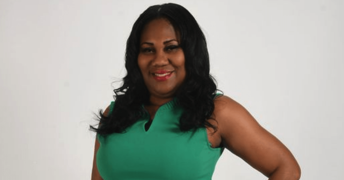 Florida 24th Congressional Candidate Lavern Spicer Wants to Give People Hope