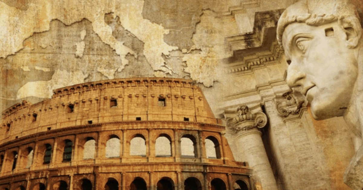 America is Collapsing 500% Faster than the Roman Empire