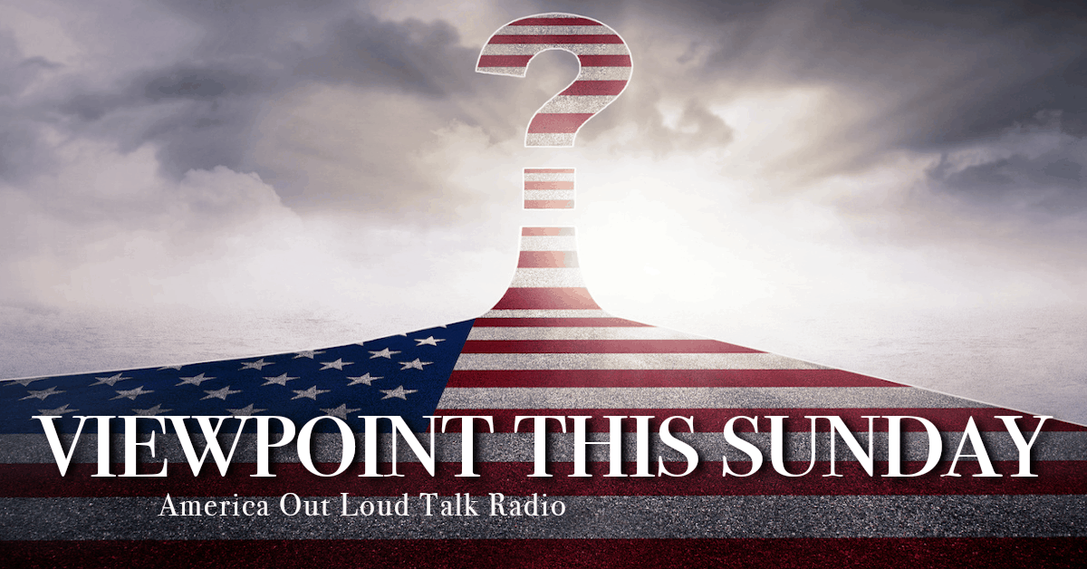 The Future of the Republic on Viewpoint This Sunday