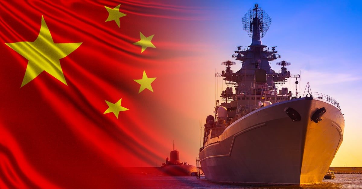 The Pacific-Atlantic Alliance is Needed to Contain China's Threat