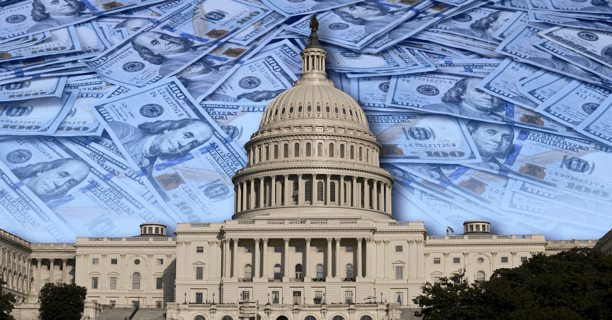 Earmarks, Spending, and a Dysfunctional Congress