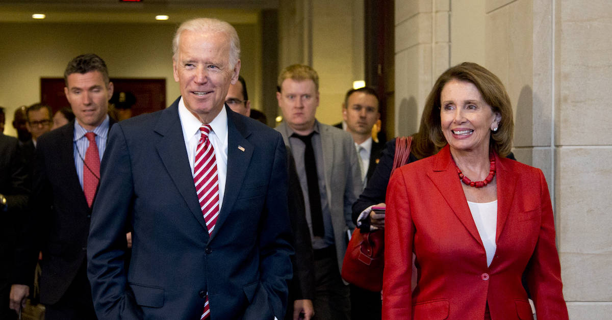 Former Military Leaders Call Democrats America's Biggest Threat