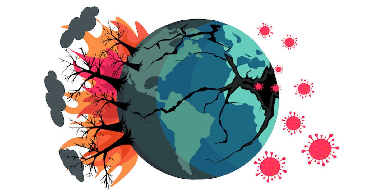 Climate and Covid:  Beware of Experts Selling 'Settled Science'