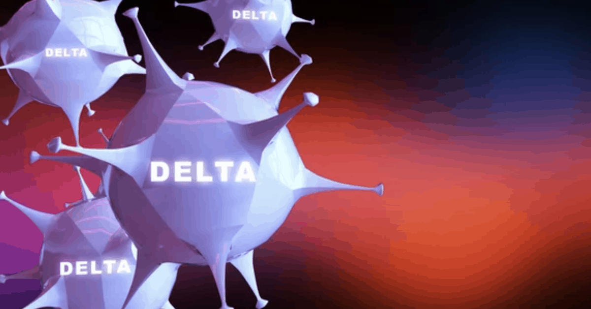 Using the Delta Variant to Push the Vaccines on Kids