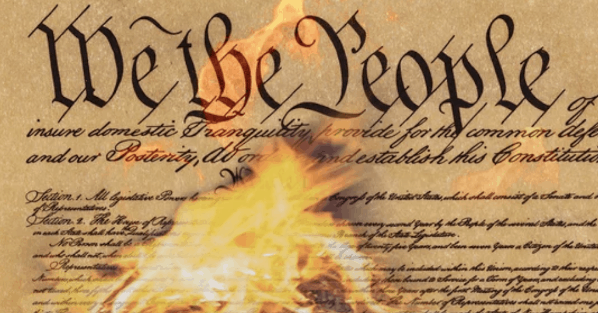 The State of Liberty in America