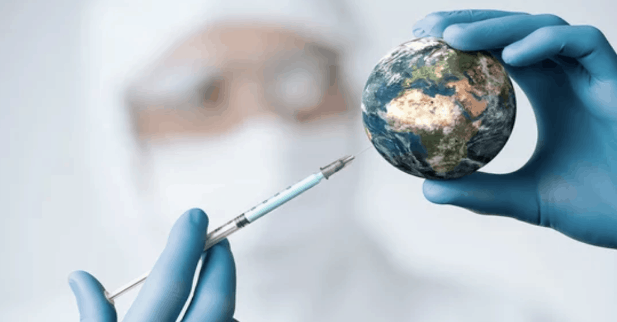 Using Fear Tactics to Send America Backward into Masking and Vaccination