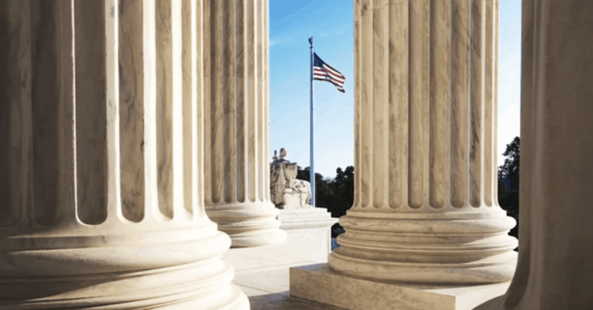 Supreme Court Issues Two Rulings That Make Us Cheer