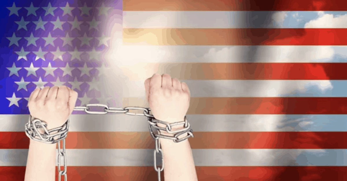 The Tyrannical States of America
