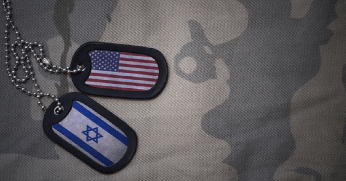 American Military Aid and Return on Investment to Israel