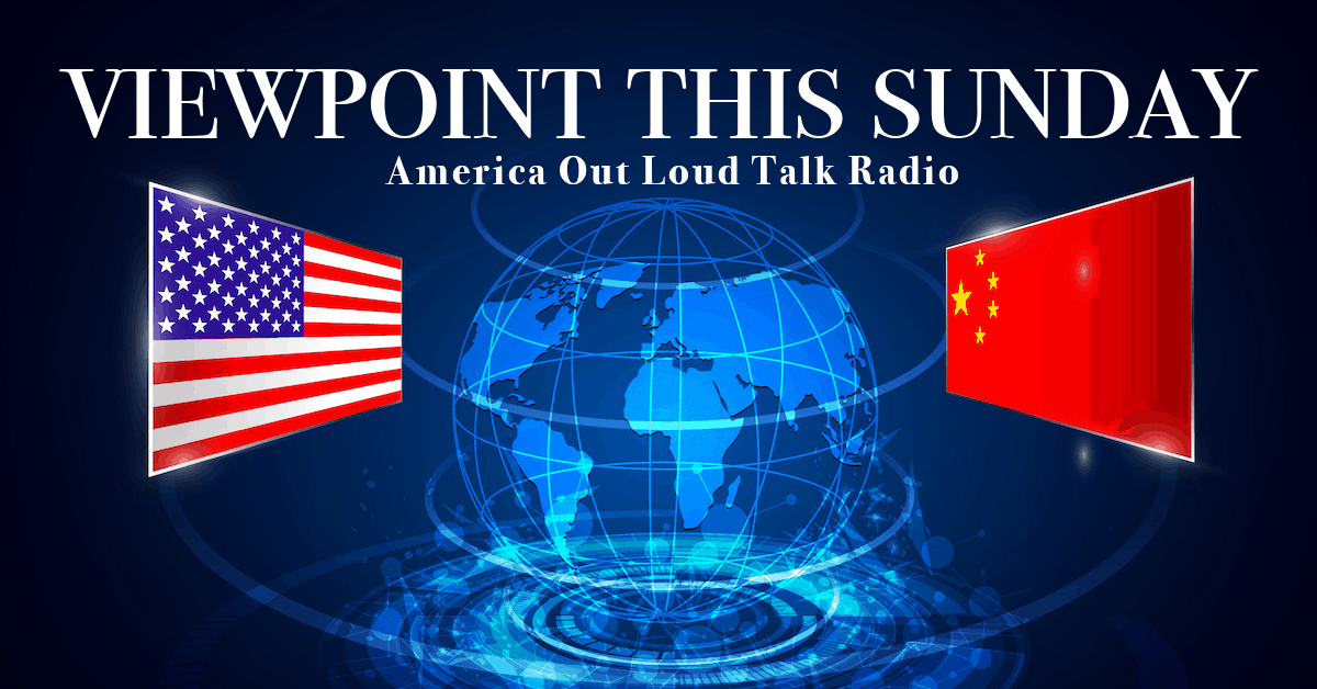 How to Counterattack the Threat that is China