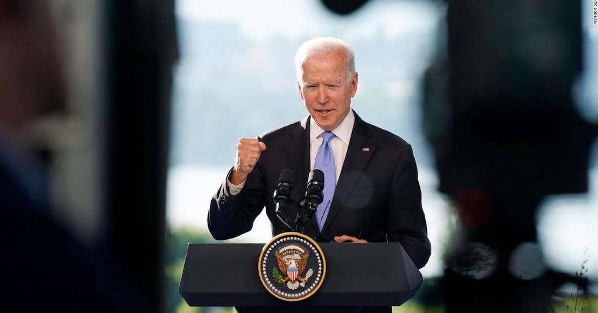 Biden Administration Foments Crime, Fear and Unrest in America