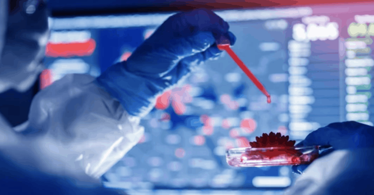 China's Comprehensive Unrestricted Bioweapons Program Exposed