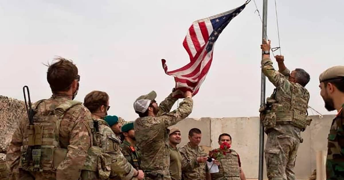 America Needs Accountability for the Afghanistan Mess