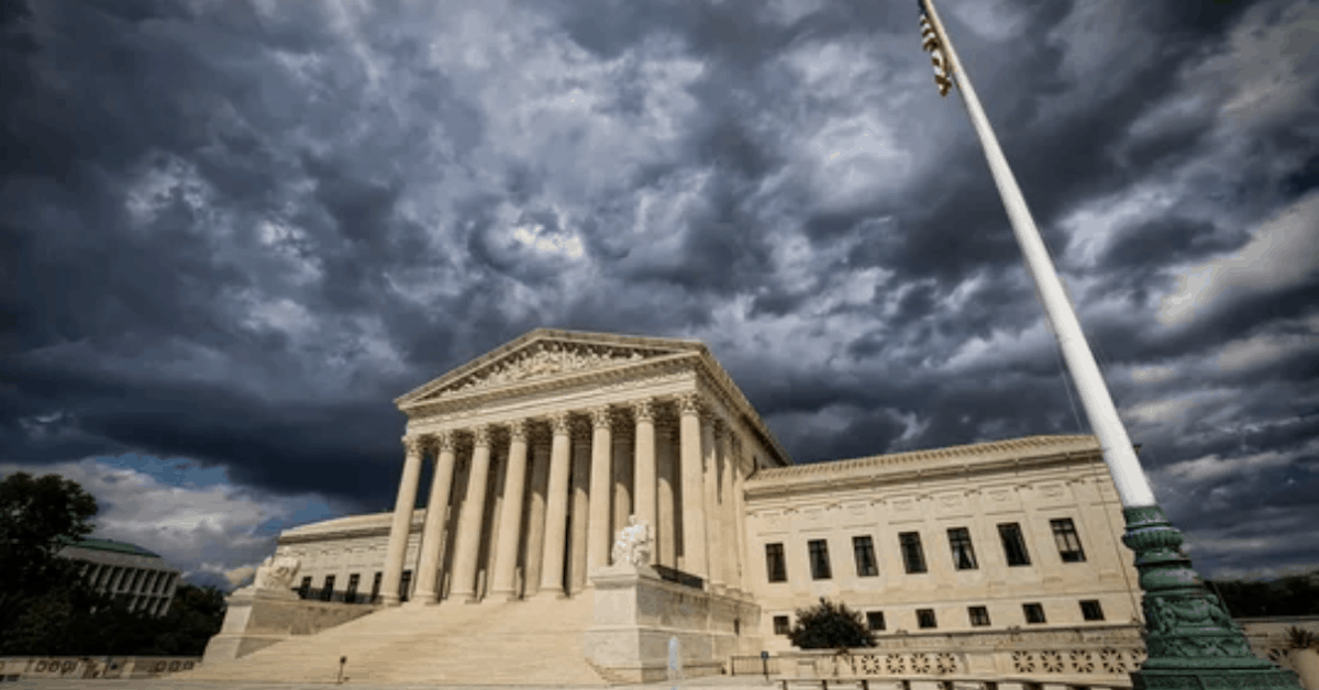 Strike Three for the Supreme Court on ObamaCare