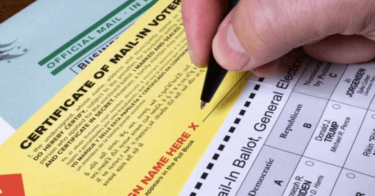 Can Americans Trust Their Elections Anymore?