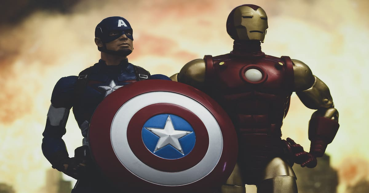 America Needs Heroes Now More Than Ever