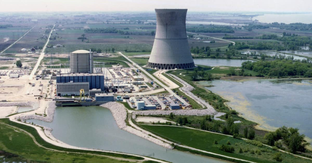 Our Nuclear Power Decline Will Leave Americans Hungry and Freezing