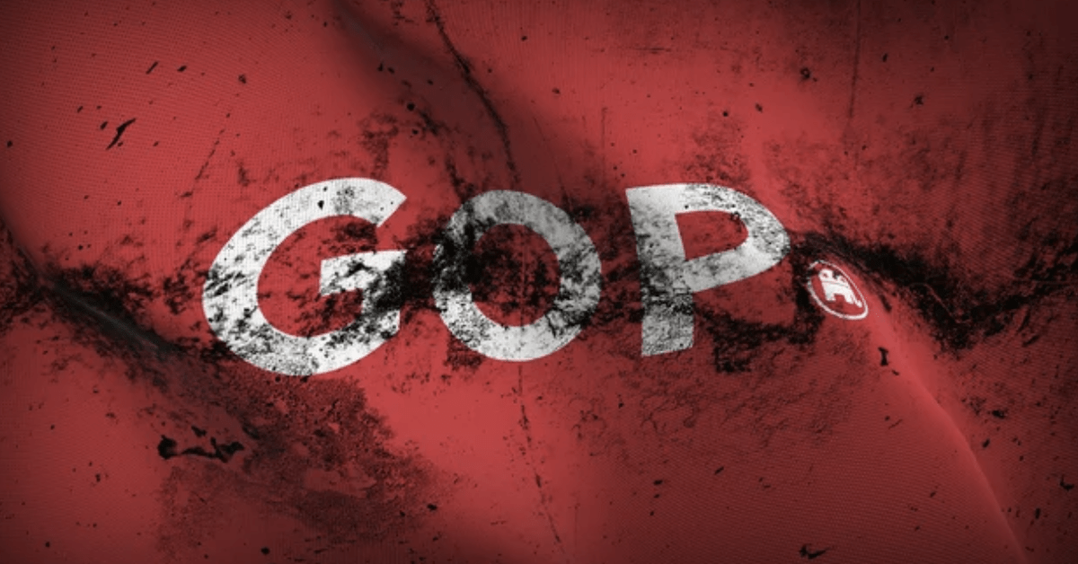 GOP Infighting About Election Fraud is Risky Politics
