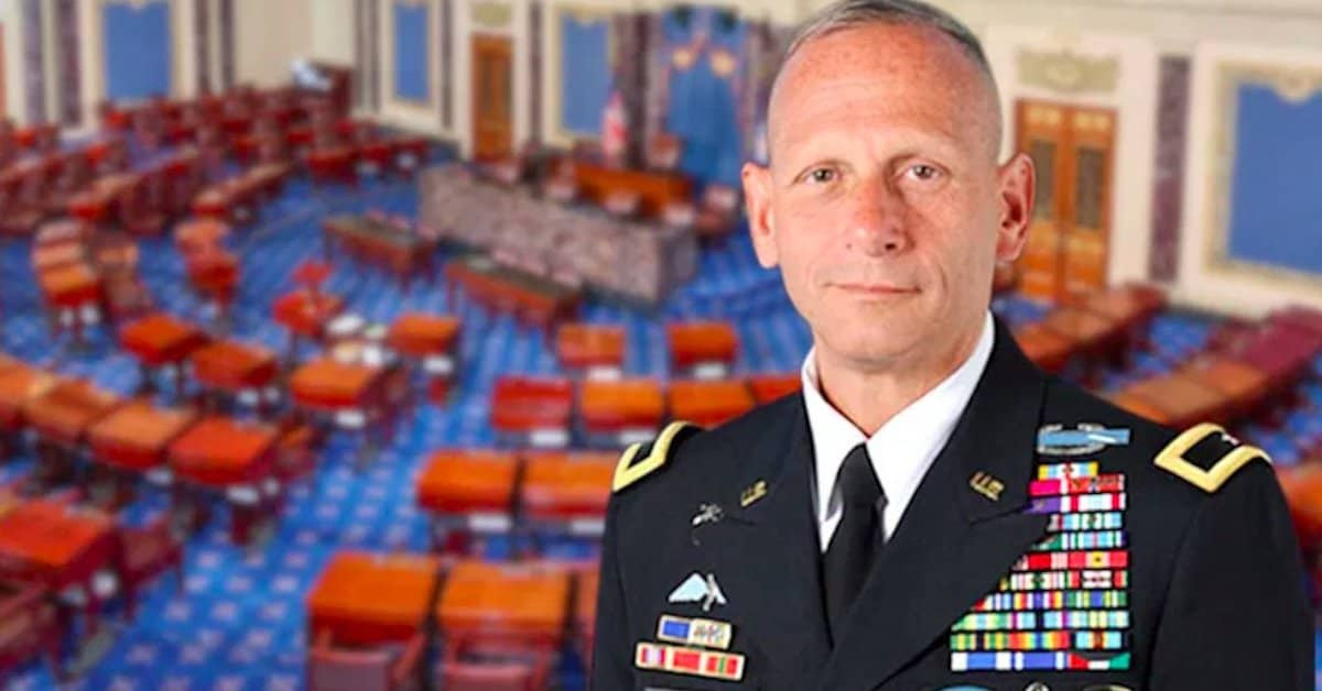 General Don Bolduc Explains the Failure and Future of Afghanistan