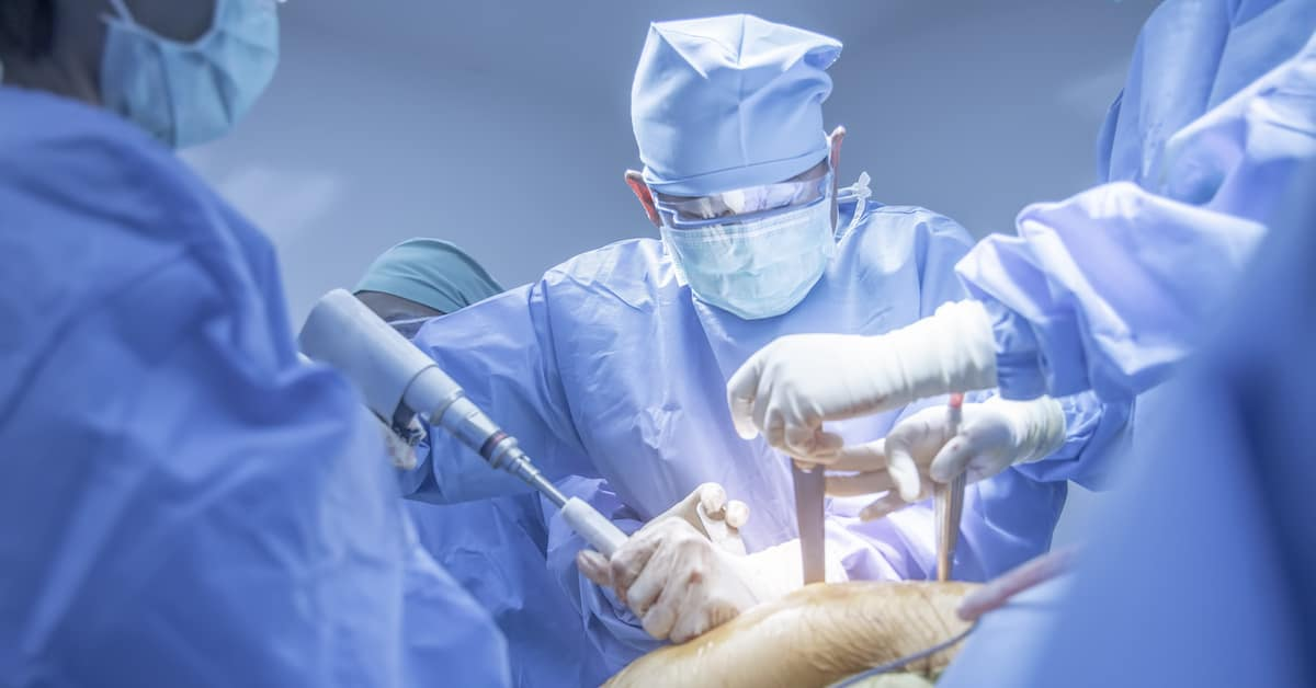 Unnecessary Joint Replacement Surgery Creates Thriving Industry
