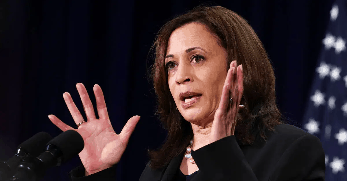 This is What Life Will Be Like Under President Kamala Harris