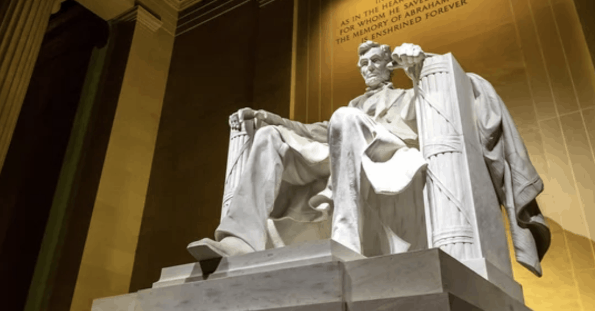 Lincoln Was Right, America Will Be Destroyed From Within