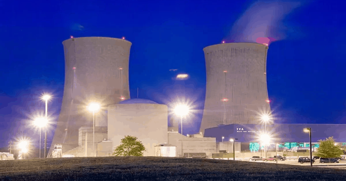 America May Never Build Another New Nuclear Power Plant Because Of This Fraud