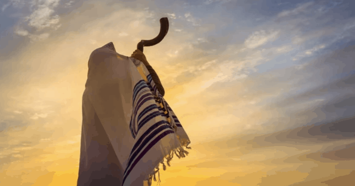 Rosh Hashanah is a Time to Remember Tradition