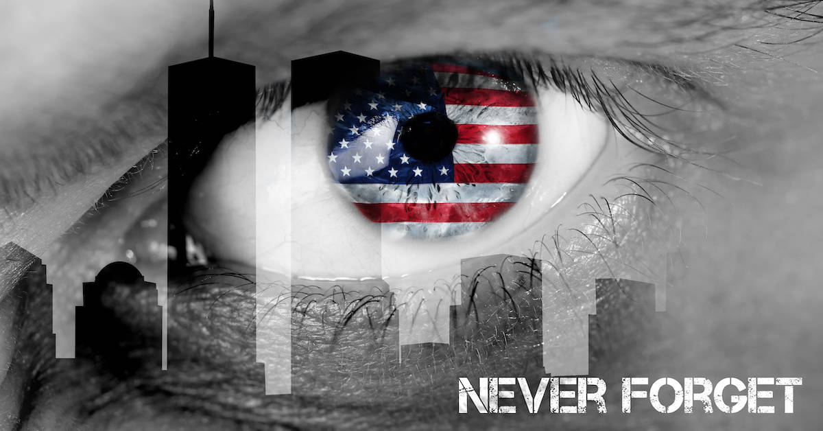 Strength Forged Through Sacrifice – America Remembers