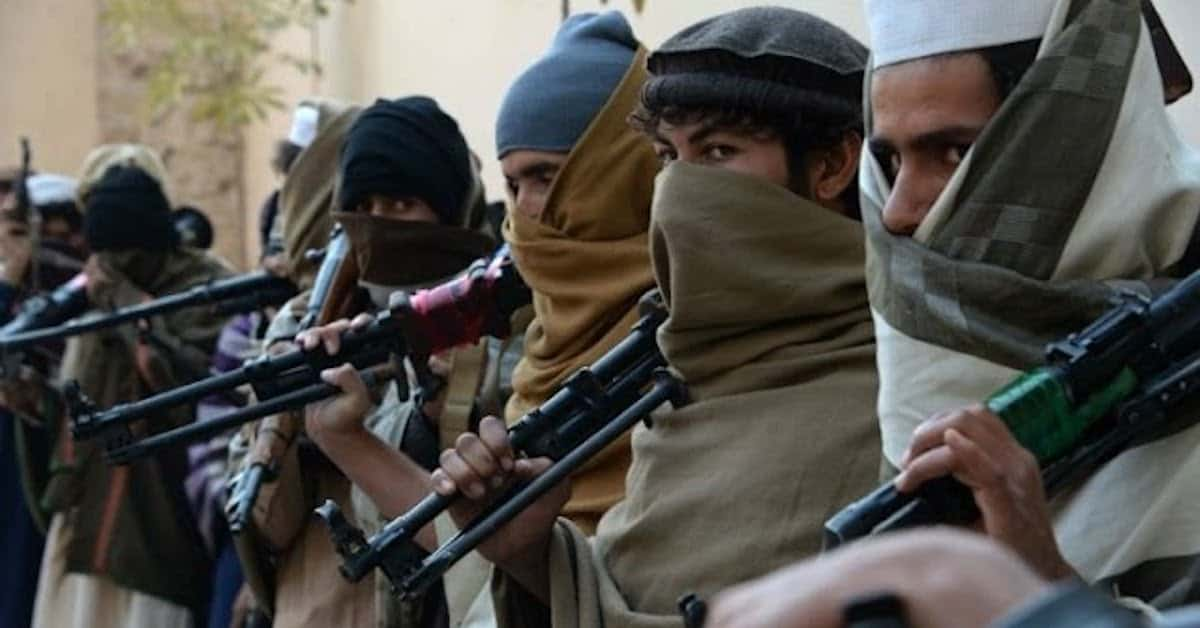 The Taliban's Goal in Governing Afghanistan May Surprise You