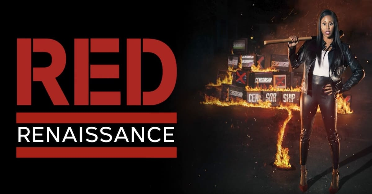 Creating a Red Renaissance in 2022