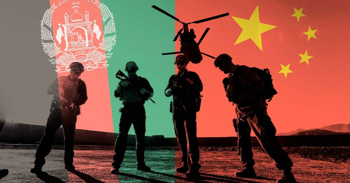 There Will be a Big Price to Pay For the Afghan Disaster