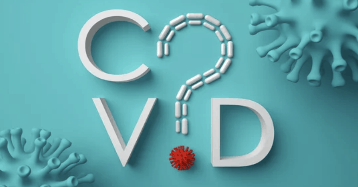 COVID Q & A with Dr. Peter McCullough, #6