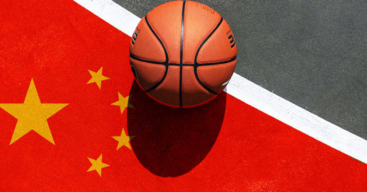 The NBA Prioritizes Money Over Human Rights