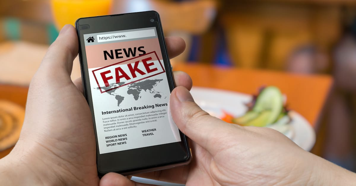 The 2021 Hitch-Hiker's Guide to Fake News