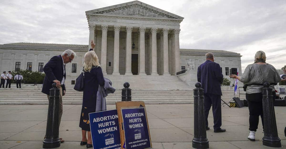 Hot Button Issues on SCOTUS Docket